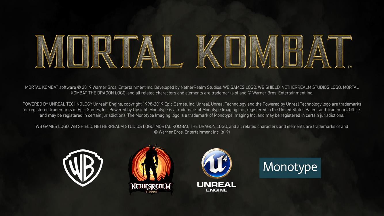 Mortal Kombat iPhone