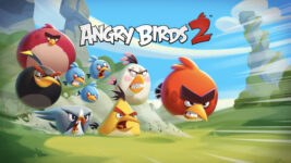 Angry Birds 2 iPhone (Android, iOS)