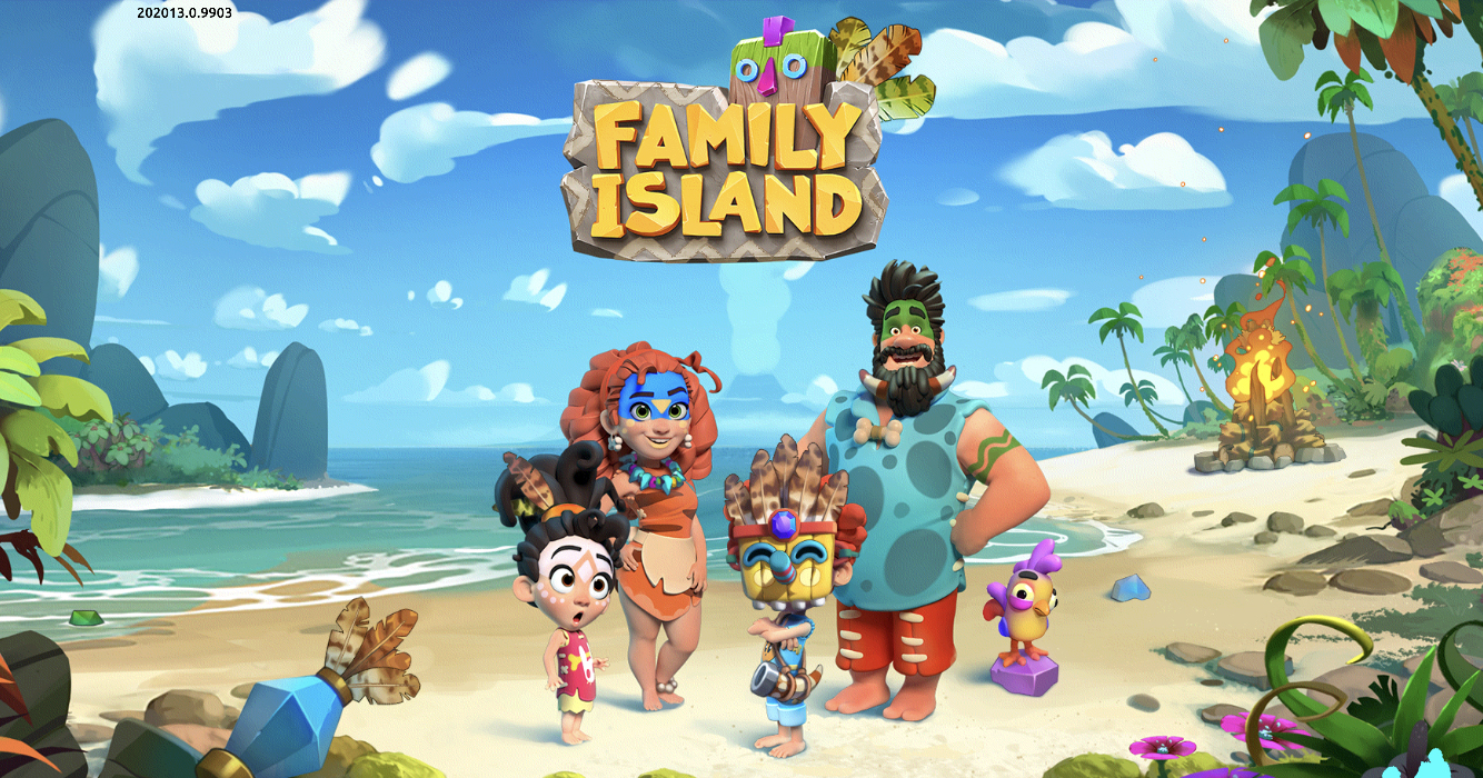 Family Island iPhone (Android, iOS)